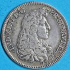 Photo numismatique  JETONS ANCIEN RÉGIME EXTRAORDINAIRE DES GUERRES  Jeton de 1667.