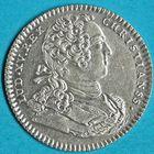 Photo numismatique  JETONS ANCIEN RÉGIME MARINE  Jeton de 1730.