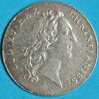 Photo numismatique  JETONS ANCIEN RÉGIME SECRETAIRES DU ROI  Jeton de 1731.