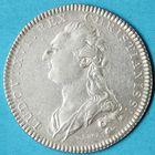Photo numismatique  JETONS ANCIEN RÉGIME GALERES Académie royale de Marine Jeton de 1778.