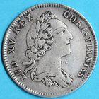 Photo numismatique  JETONS ANCIEN RÉGIME TRÉSOR ROYAL Louis XV (1715-1774) Jeton de 1752.