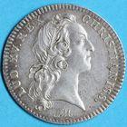 Photo numismatique  JETONS ANCIEN RÉGIME BATIMENTS DU ROI Louis XV (1715-1774) Jeton.