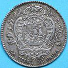Photo numismatique  JETONS ANCIEN RÉGIME PARIS M. E. Turgot, 3e Prévôté Jeton de 1736.