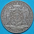 Photo numismatique  JETONS ANCIEN RÉGIME PARIS J. Bignon, 3e Prévôté Jeton de 1770.