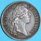 Photo numismatique  JETONS ANCIEN RÉGIME PARIS Clergé de France Jeton de l'Assemblée de 1755.
