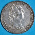 Photo numismatique  JETONS ANCIEN RÉGIME ACADEMIE FRANCAISE Louis XV (1715-1774) Jeton.