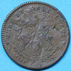 Photo numismatique  JETONS ANCIEN REGIME FACULTE DE MEDECINE DE PARIS Doyens Jeton de M. Reneaume, blésois, 1734/1736.