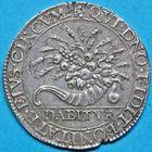 Photo numismatique  JETONS ANCIEN REGIME ARTOIS OCCUPATION ESPAGNOLE Jeton de 1587.