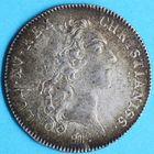 Photo numismatique  JETONS ANCIEN REGIME CHAMPAGNE LA FERTE-SOUS-JOUARRE Jeton de 1766.
