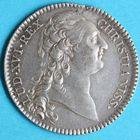 Photo numismatique  JETONS ANCIEN REGIME PAYS CHARTRAIN CHARTRES, notaires Jeton.