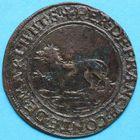 Photo numismatique  JETONS ANCIEN REGIME VENDÔME et MARLE Antoine de Bourbon, duc de Vendôme (1518-1562) Jeton.