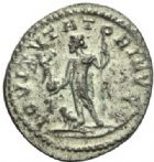 Photo numismatique  MONNAIES EMPIRE ROMAIN DIOCLETIEN (284-305)  Antoninien.