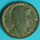 Photo numismatique  MONNAIES EMPIRE ROMAIN CONSTANTIN Ier LE GRAND (César 306-307 - Auguste 307-337)  Médaillon.