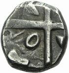 Photo numismatique  MONNAIES GAULE - CELTES VOLQUES TECTOSAGES (région de Toulouse)  Drachme.