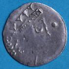 Photo numismatique  MONNAIES BARONNIALES Comté de BLOIS Epoque de Thibaut (vers 920-940) Denier.