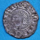 Photo numismatique  MONNAIES BARONNIALES Comté de PROVENCE CHARLES Ier d'ANJOU (1246-1285) Obole.