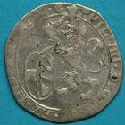 Photo numismatique  MONNAIES BARONNIALES Duché de BRABANT PHILIPPE IV, roi d'Espagne (1621-1665) Escalin.