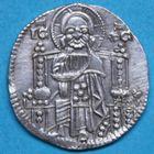 Photo numismatique  MONNAIES MONNAIES DU MONDE ITALIE VENISE, Francesco Dandolo (1329-1339) Grosso.