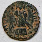 Photo numismatique  MONNAIES MONNAIES DU MONDE MONNAIES ARABES ARABO-BYZANTINES Fal d'Abd al Malik (65-86).