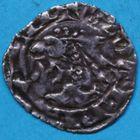 Photo numismatique  MONNAIES BARONNIALES Dauphins du VIENNOIS GUIGUES VIII, en pariage avec l'évêque de Grenoble (1319-1333) Denier.