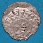 Photo numismatique  MONNAIES BARONNIALES Evêché de MEAUX GAUTIER Ier (1045-1082) Obole.