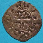 Photo numismatique  MONNAIES BARONNIALES Villes de PROVINS et SENS ANONYMES (Xie siècle) Denier.