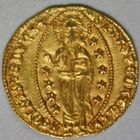 Photo numismatique  MONNAIES MONNAIES DU MONDE ITALIE VENISE, Tomaso Mocenigo (1414-1423) Ducat d'or.