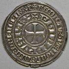 Photo numismatique  MONNAIES ROYALES FRANCAISES PHILIPPE IV LE BEL (5 octobre 1285-30 novembre 1314)  Gros tournois
