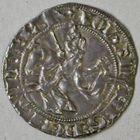 Photo numismatique  MONNAIES BARONNIALES Seigneurie de CREVECOEUR JEAN de Flandre (1308/1310-1324) Baudekin de la 3e émission.