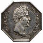 Photo numismatique  JETONS PERIODE MODERNE VILLES CAMBRAI (Nord) Jeton de Bonne Ville.
