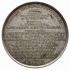 Photo numismatique  JETONS PÉRIODE MODERNE VILLES TOURNAI (Belgique) Jeton du Conseil Communal, 1853.