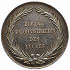 Photo numismatique  JETONS PERIODE MODERNE INSTRUCTION PUBLIQUE  Jeton de l'administration des lycées.