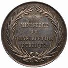 Photo numismatique  JETONS PERIODE MODERNE INSTRUCTION PUBLIQUE  Jeton.