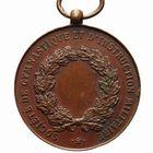 Photo numismatique  MEDAILLES PERIODE MODERNE SOCIETE DE GYMNASTIQUE ET INSTRUCTION MILITAIRE VERSAILLES (Yvelines) Médaille.