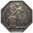 Photo numismatique  JETONS PÉRIODE MODERNE CAISSES D'EPARGNE BEAUGENCY (Loiret) Jeton.