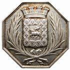 Photo numismatique  JETONS PÉRIODE MODERNE CAISSES D'EPARGNE CARCASSONNE (Aude) Jeton.