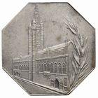Photo numismatique  JETONS PERIODE MODERNE CAISSES D'EPARGNE DOUAI (Nord) Jeton.