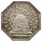 Photo numismatique  JETONS PÉRIODE MODERNE CAISSES D'EPARGNE VALENCIENNES (Nord) Jeton.