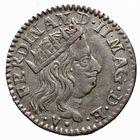 Photo numismatique  MONNAIES MONNAIES DU MONDE ITALIE LIVOURNE, Ferdinand II de Médicis (1621-1670) Luigino.