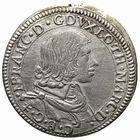 Photo numismatique  MONNAIES BARONNIALES Duché de LORRAINE NICOLAS FRANCOIS (1634) Teston frappé à Florence, 1634.