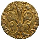 Photo numismatique  MONNAIES MONNAIES DU MONDE ESPAGNE BARCELONE, Pierre III (1336-1387) Florin d'or.