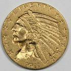Photo numismatique  MONNAIES MONNAIES DU MONDE ÉTATS-UNIS d'AMÉRIQUE du NORD  5 dollars or.