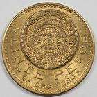 Photo numismatique  MONNAIES MONNAIES DU MONDE MEXIQUE République (depuis 1821) 20 pesos or.