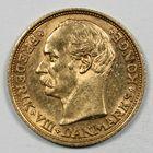 Photo numismatique  MONNAIES MONNAIES DU MONDE DANEMARK FRÉDÉRIC VIII (1906-1912) 10 couronnes or.