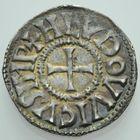 Photo numismatique  MONNAIES CAROLINGIENS LOUIS LE PIEUX, empereur (janvier 814-20 juin 840)  Denier d'Aquitania.