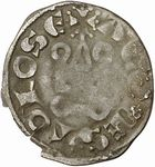 Photo numismatique  ARCHIVES VENTE 2010 -Amateur B 1 et B CHWARTZ 2 BARONNIALES Comté de TOULOUSE ALPHONSE de France (1249-1271) 261- Denier tournois de la 2ème émission.