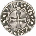Photo numismatique  ARCHIVES VENTE 2010 -Amateur B 1 et B Chawartz 2 ROYALES FRANCAISES PHILIPPE III LE HARDI (25 août 1270-5 octobre 1285)  274- Toulousain.