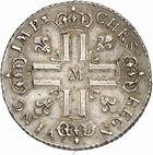 Photo numismatique  ARCHIVES VENTE 2010 -Amateur B 1 et B Chawartz 2 ROYALES FRANCAISES LOUIS XV (1er septembre 1715-10 mai 1774)  308- Petit louis d'argent, 1720 Toulouse.