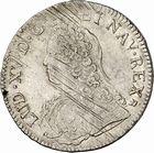Photo numismatique  ARCHIVES VENTE 2010 -Amateur B 1 et B Chawartz 2 ROYALES FRANCAISES LOUIS XV (1er septembre 1715-10 mai 1774)  309- Ecu aux rameaux d'olivier, 1728 Toulouse.