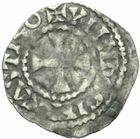 Photo numismatique  MONNAIES BARONNIALES Comté de VENDÔME ANONYMES (vers 1040-1120) Obole.